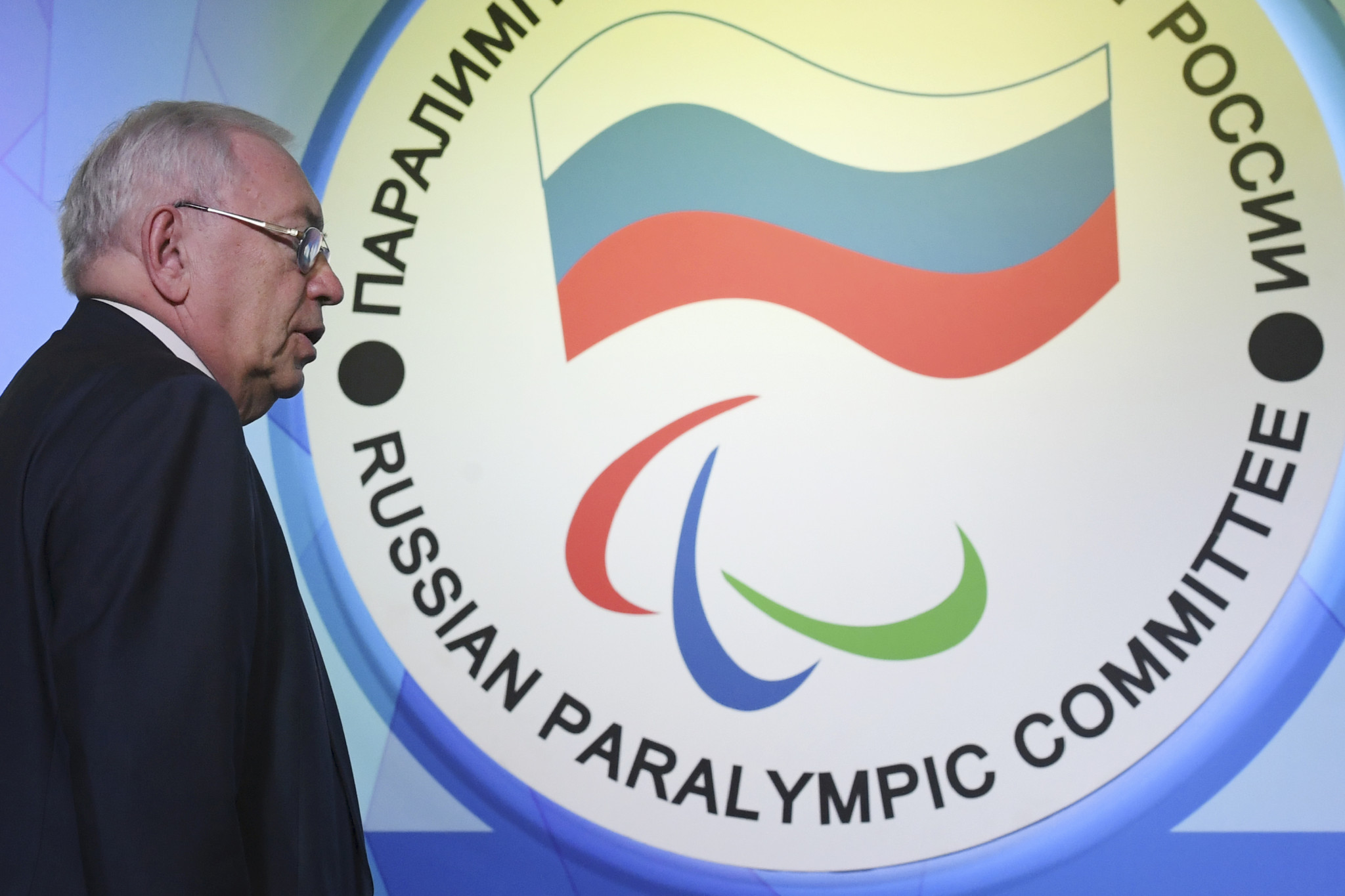 "Russian Paralympic Committee ""optimistic"" over IPC reinstatement this week"