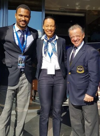 Angola awarded hosting rights to 2019 IFBB African Championship