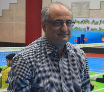 Iran appoints Paralympic legend as Chef de Mission for Tokyo 2020