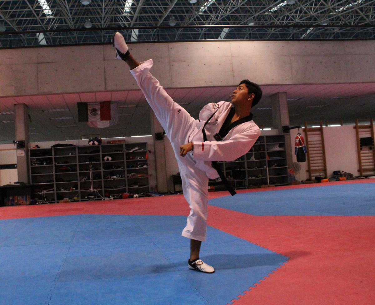 López claims historic gold medal as World Para-Taekwondo Championships conclude