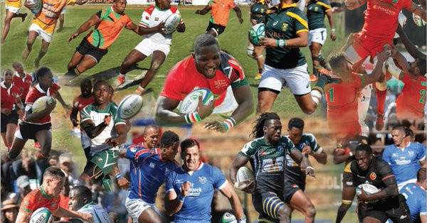 More than 30 national federation heads are expected to gather in Morocco for the upcoming Rugby Africa Summit ©Rugby Africa