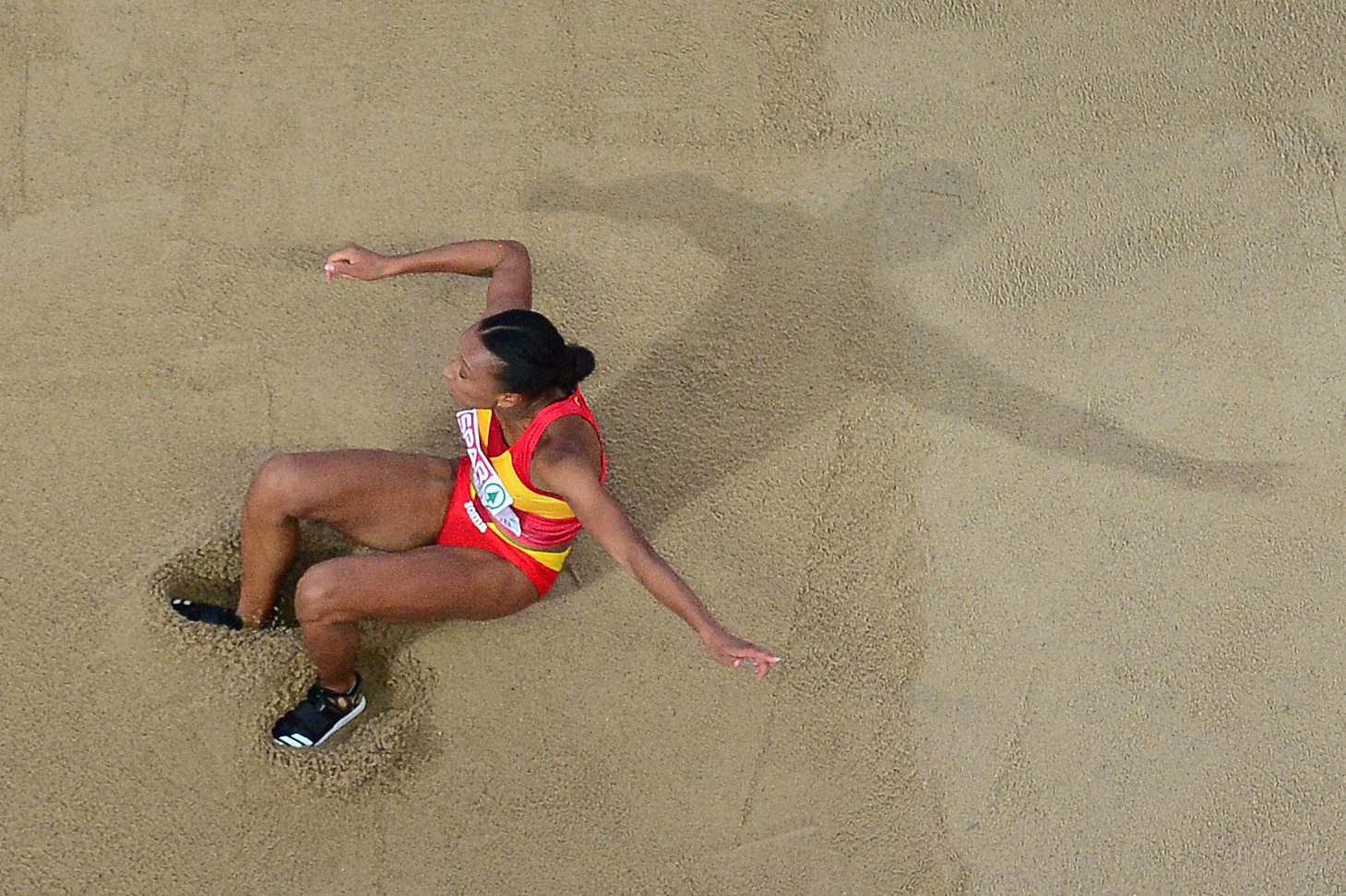 Ana Peleteiro will look for home Spanish success in the triple jump ©Getty Images
