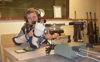 World Shooting Para Sport to run visually impaired events after taking control from IBSA