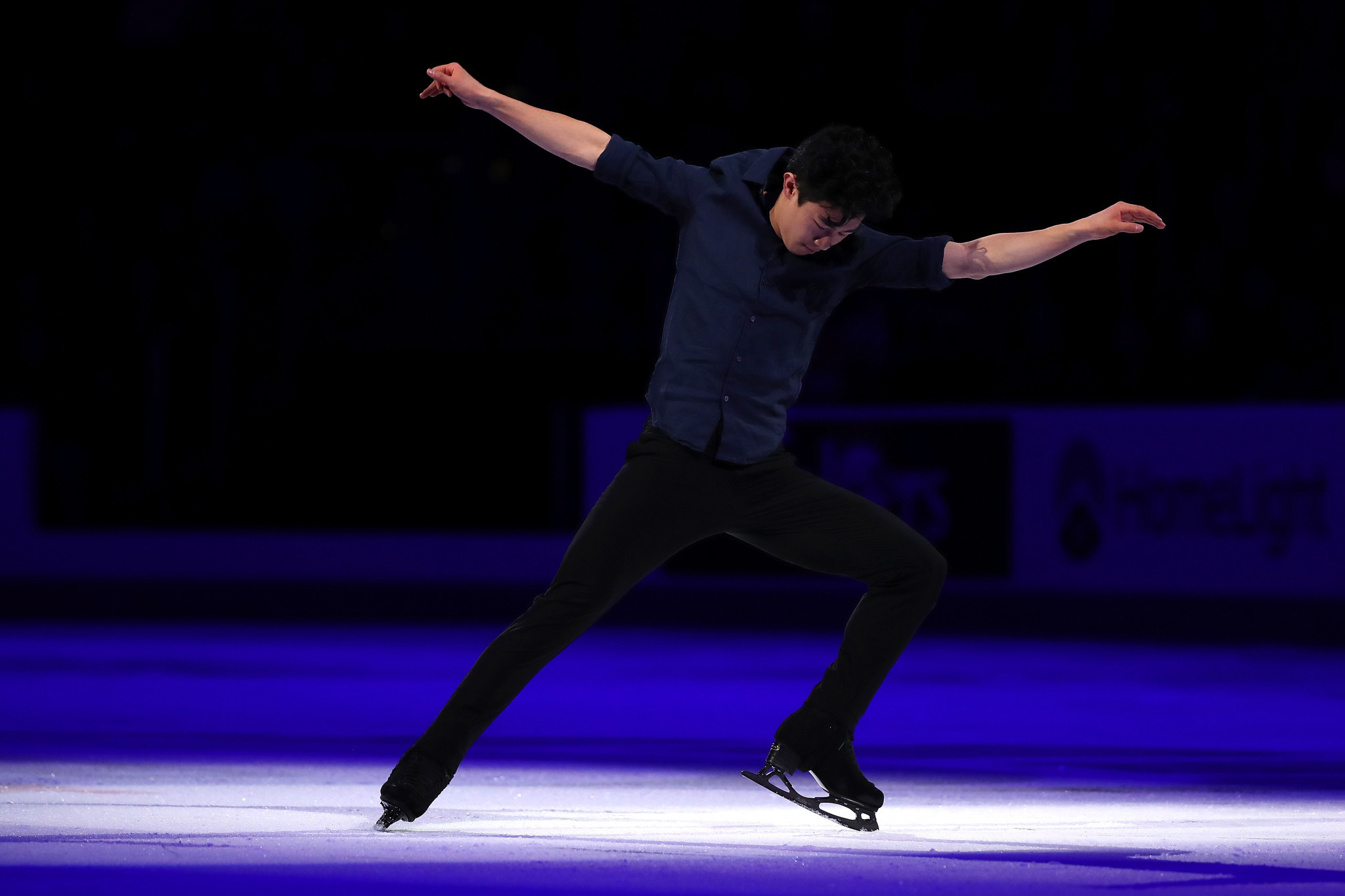Figure skaters scoop prizes in USOC's Best of January awards