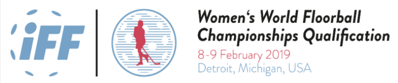 United States and Canada to battle it out for final place at Women's World Floorball Championships