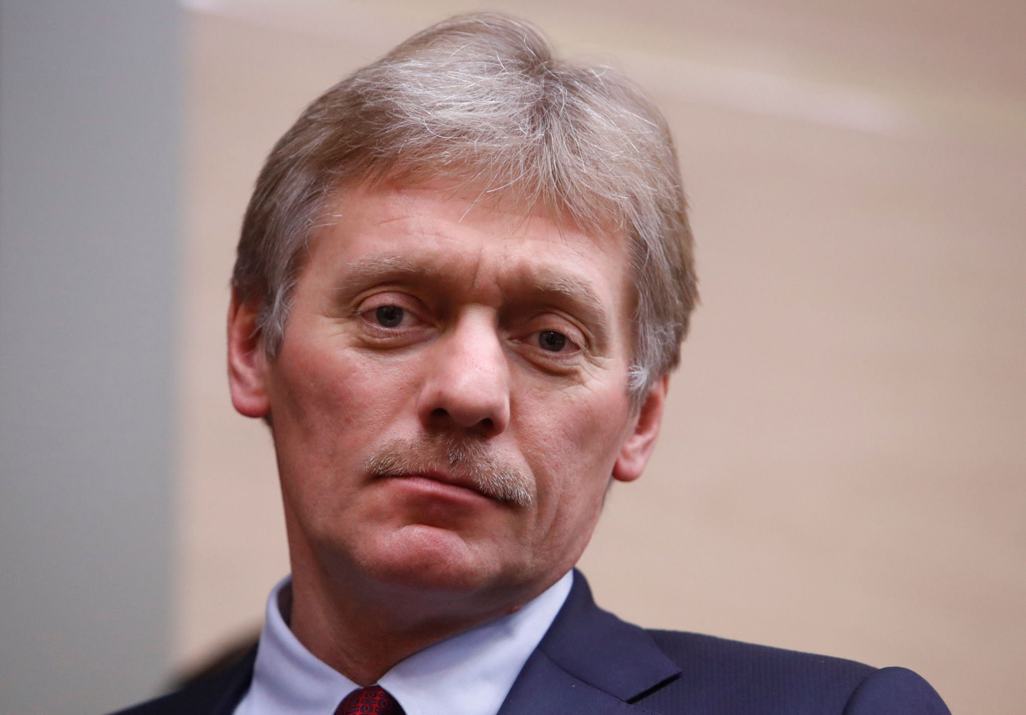 The Kremlin's Presidential spokesman Dmitry Peskov has reacted positively to the decision from the IPC to conditionally lift Russia's suspension ©Getty Images