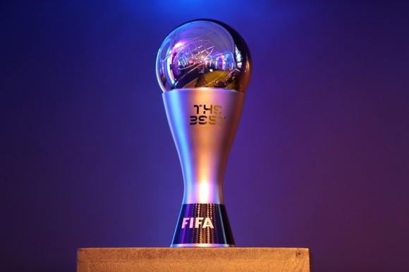 This year's Best FIFA Football Awards ceremony will be held in Milan ©FIFA