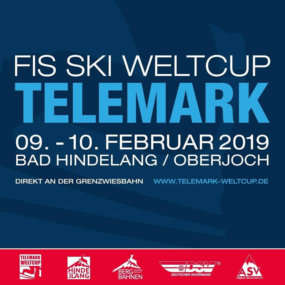 Double win for Switzerland as Dayer and Wenger-Reymond triumph at FIS Telemark World Cup