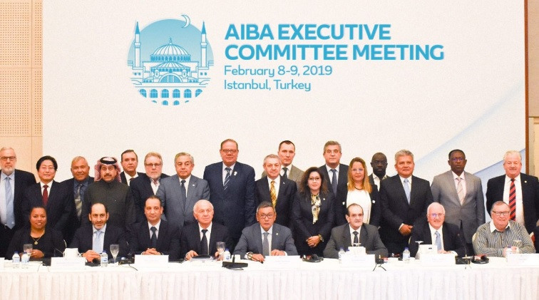 AIBA accuse IOC of failing to protect athletes as announce will launch qualifying process for Tokyo 2020