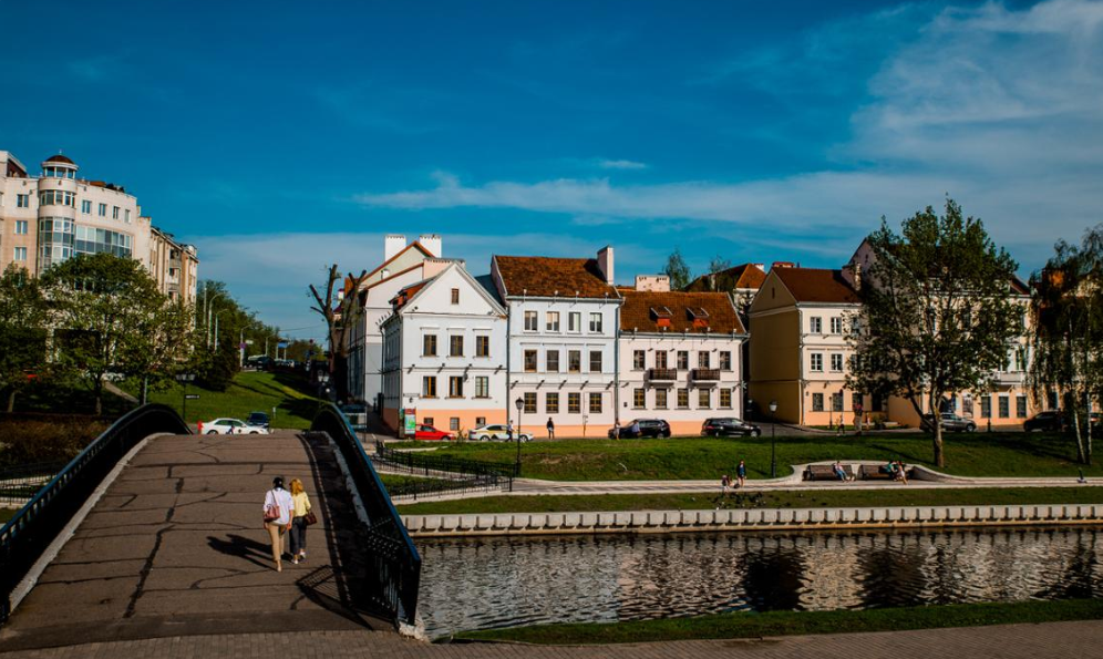 Minsk 2019 is expecting to attract 70,000 tourists to Belarus for the second European Games ©Minsk 2019