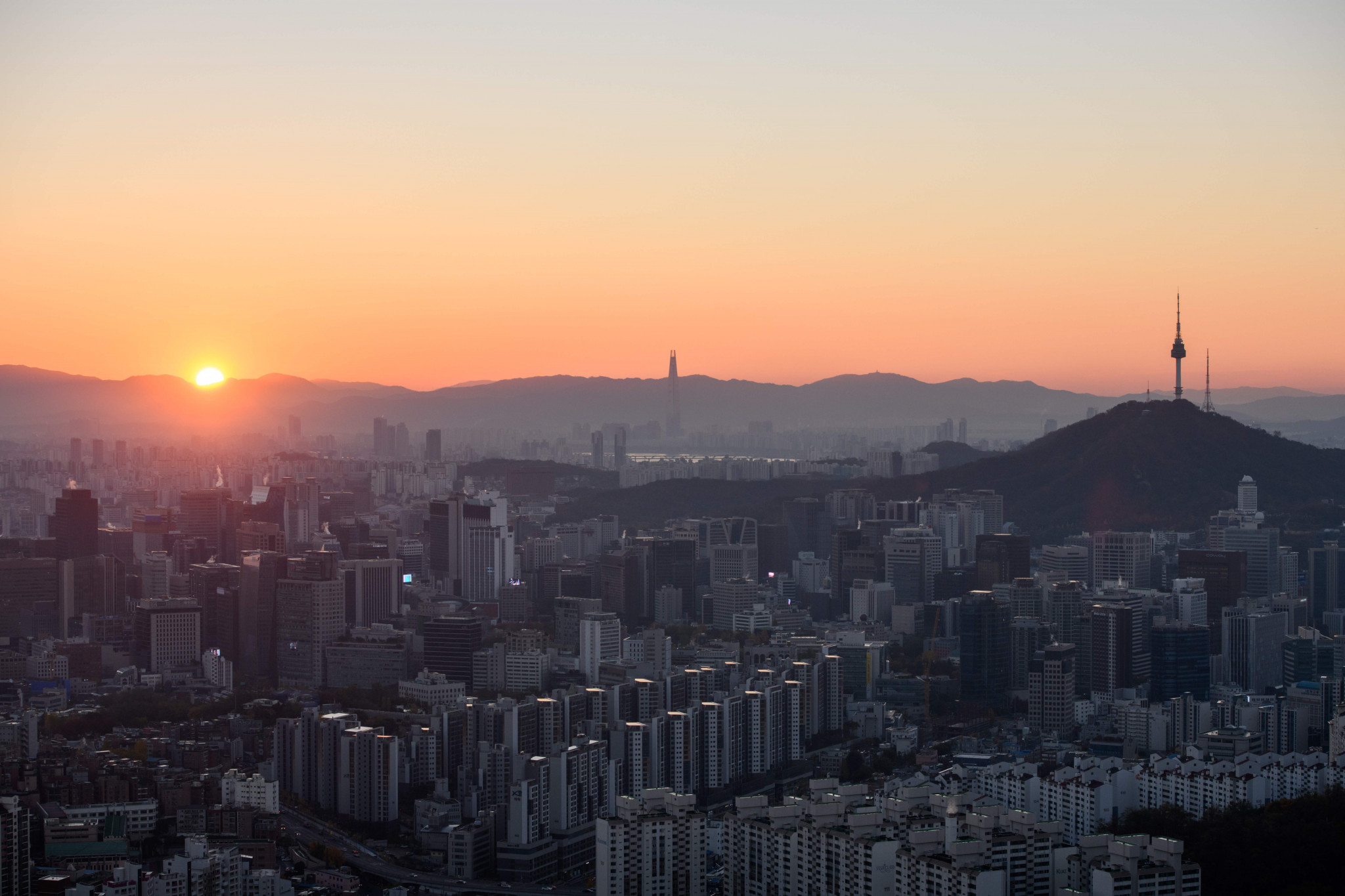 Seoul chosen as South Korean candidate city for joint Korean bid for 2032 Olympics and Paralympics
