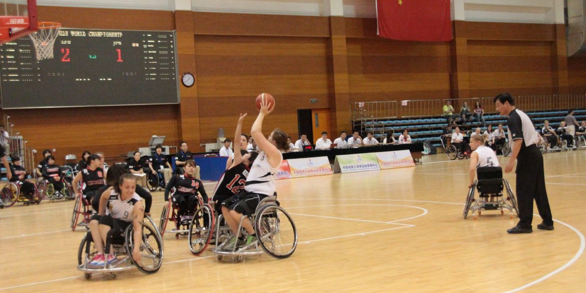 Line-up confirmed for 2019 IWBF Women's Under-25 World Championships