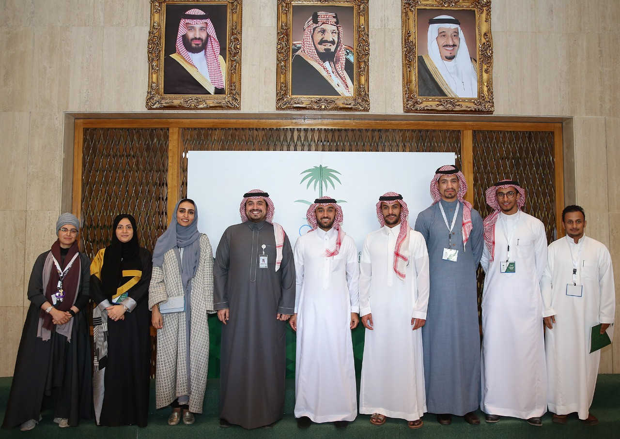 Saudi Arabian Olympic Committee forms first Athletes' Commission
