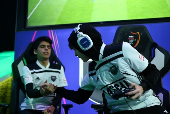 KiNG eSports crowned new FIFA eClub World Cup champions