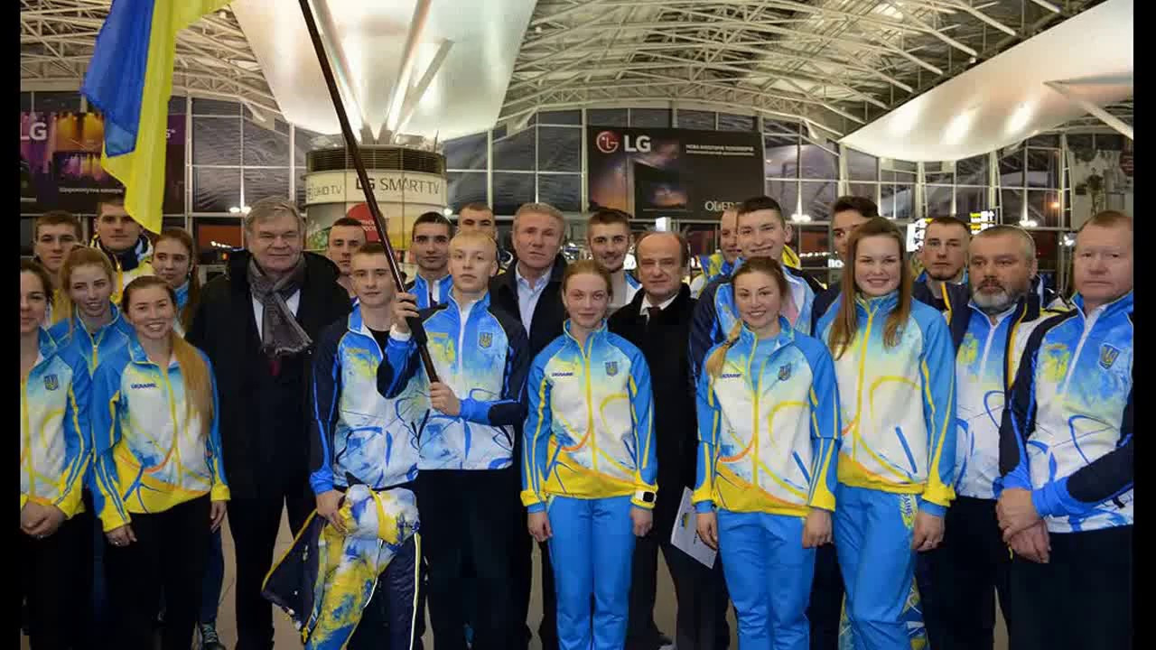 Ukraine finished 10th overall at the last Winter Universiade in 2017 with a total of nine medals, including two gold ©YouTube