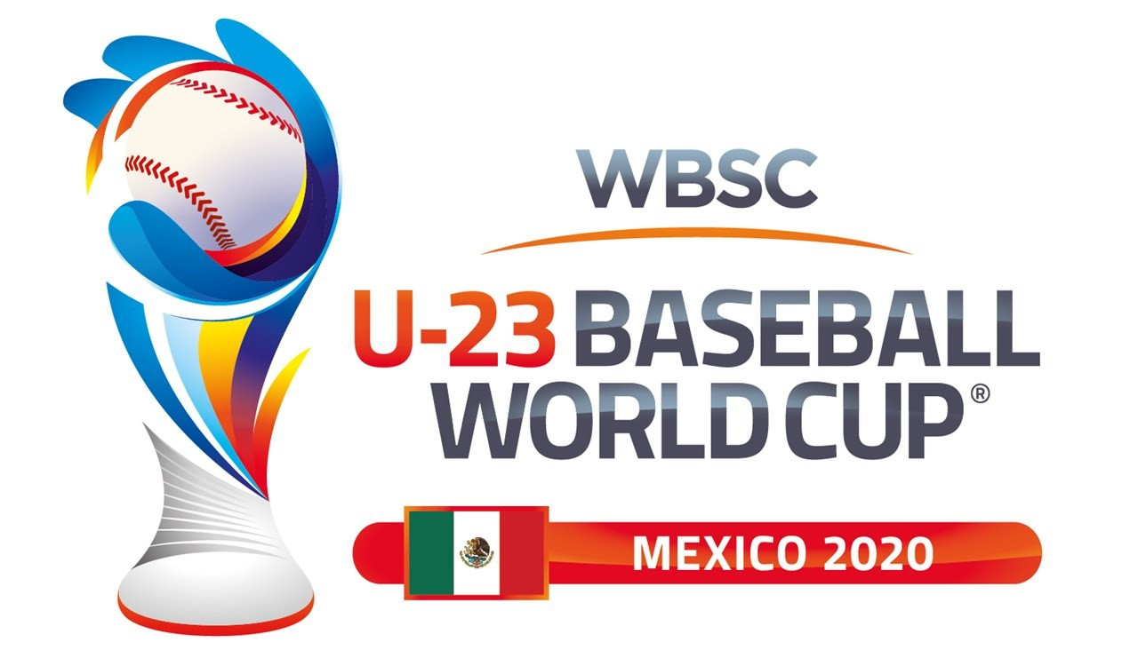 Mexico to host 2020 Under-23 Baseball World Cup after agreement of partnership between WBSC and CONADE