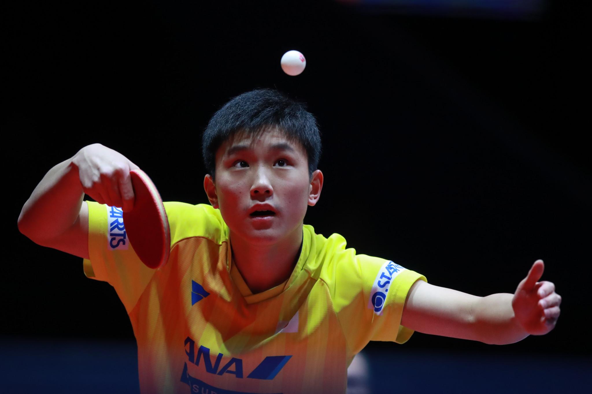 ITTF announces World Tour schedule for 2020