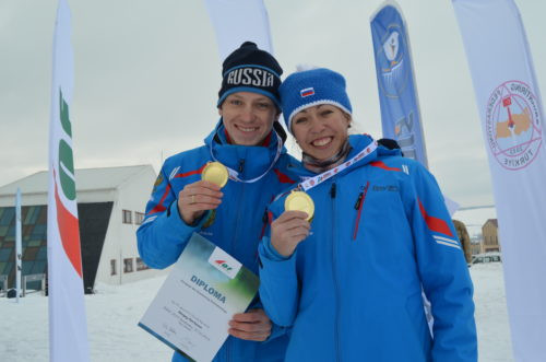 Three golds help Sweden end European Ski Orienteering Championships as top nation