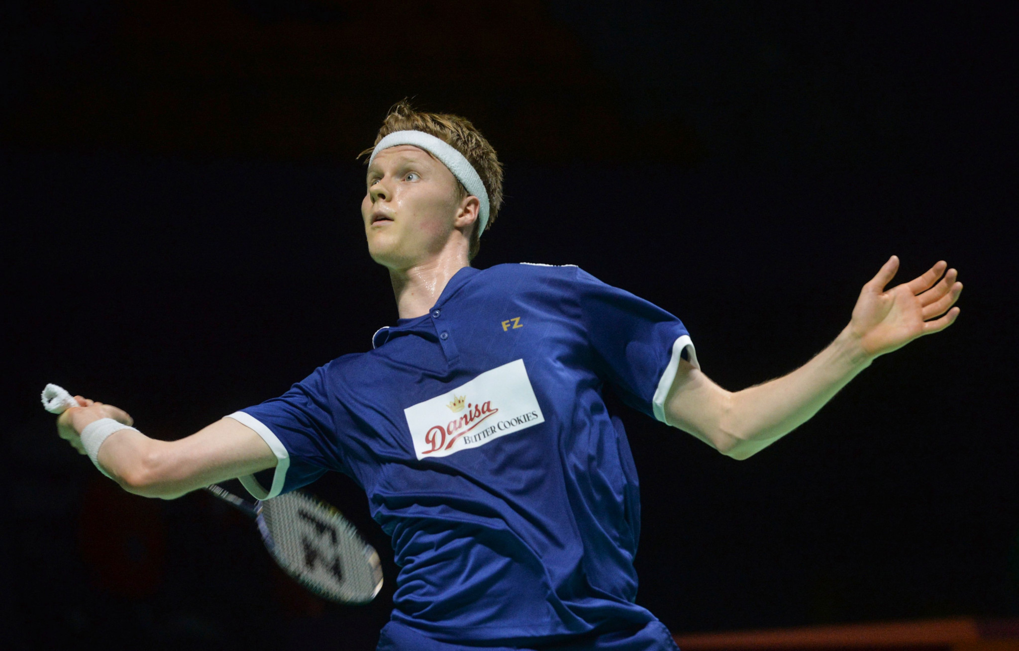 Hosts and holders Denmark begin European Mixed Team Badminton Championships with victory