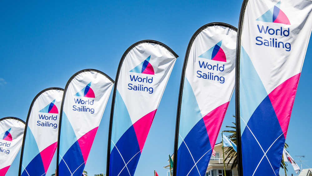 World Sailing inviting class associations and equipment manufacturers to tender for Paris 2024 competitions