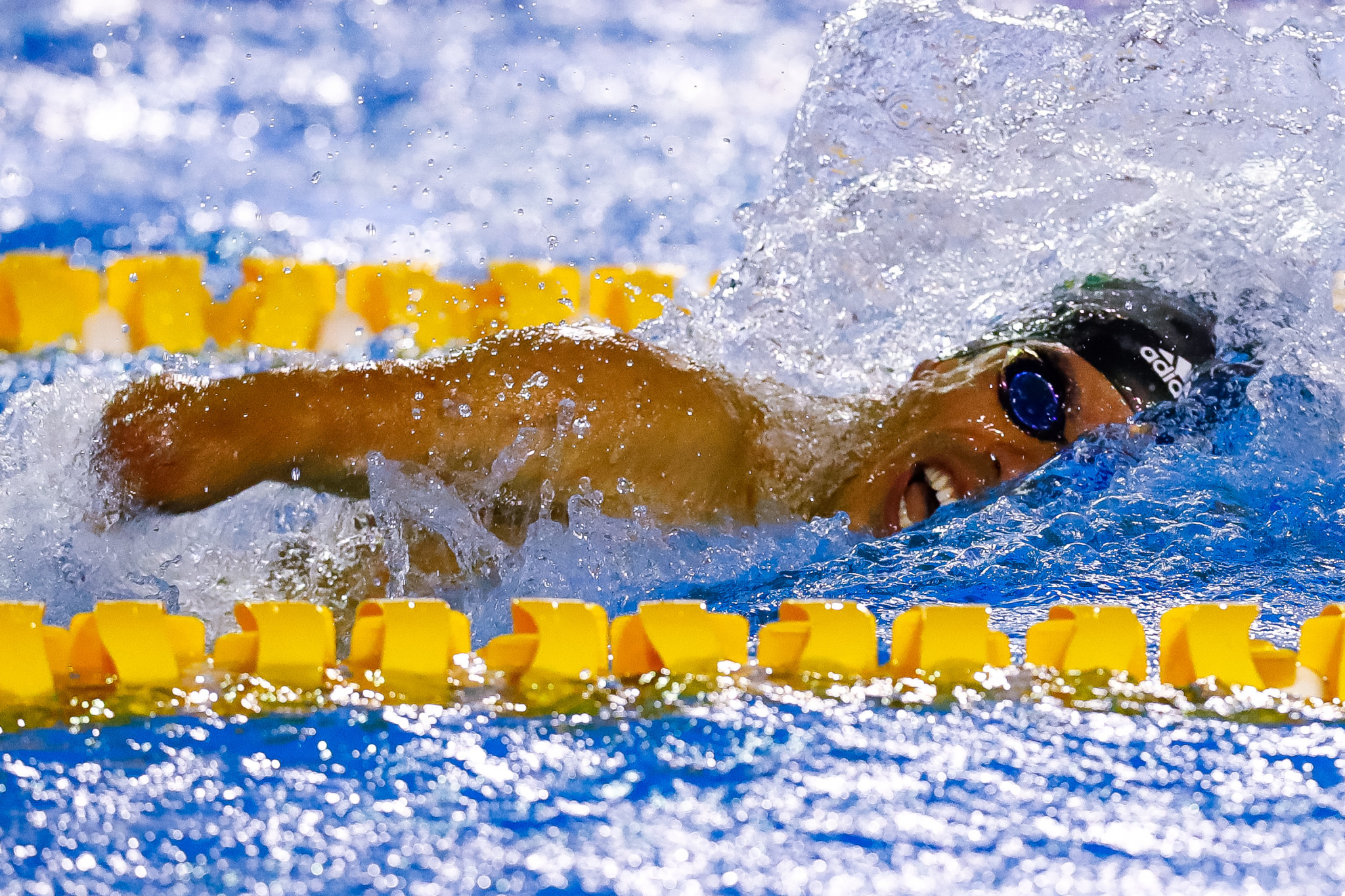 Third edition of World Para Swimming World Series set to begin in Melbourne