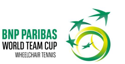 Hosts Kenya make perfect start to ITF World Team Cup Africa Qualification tournament
