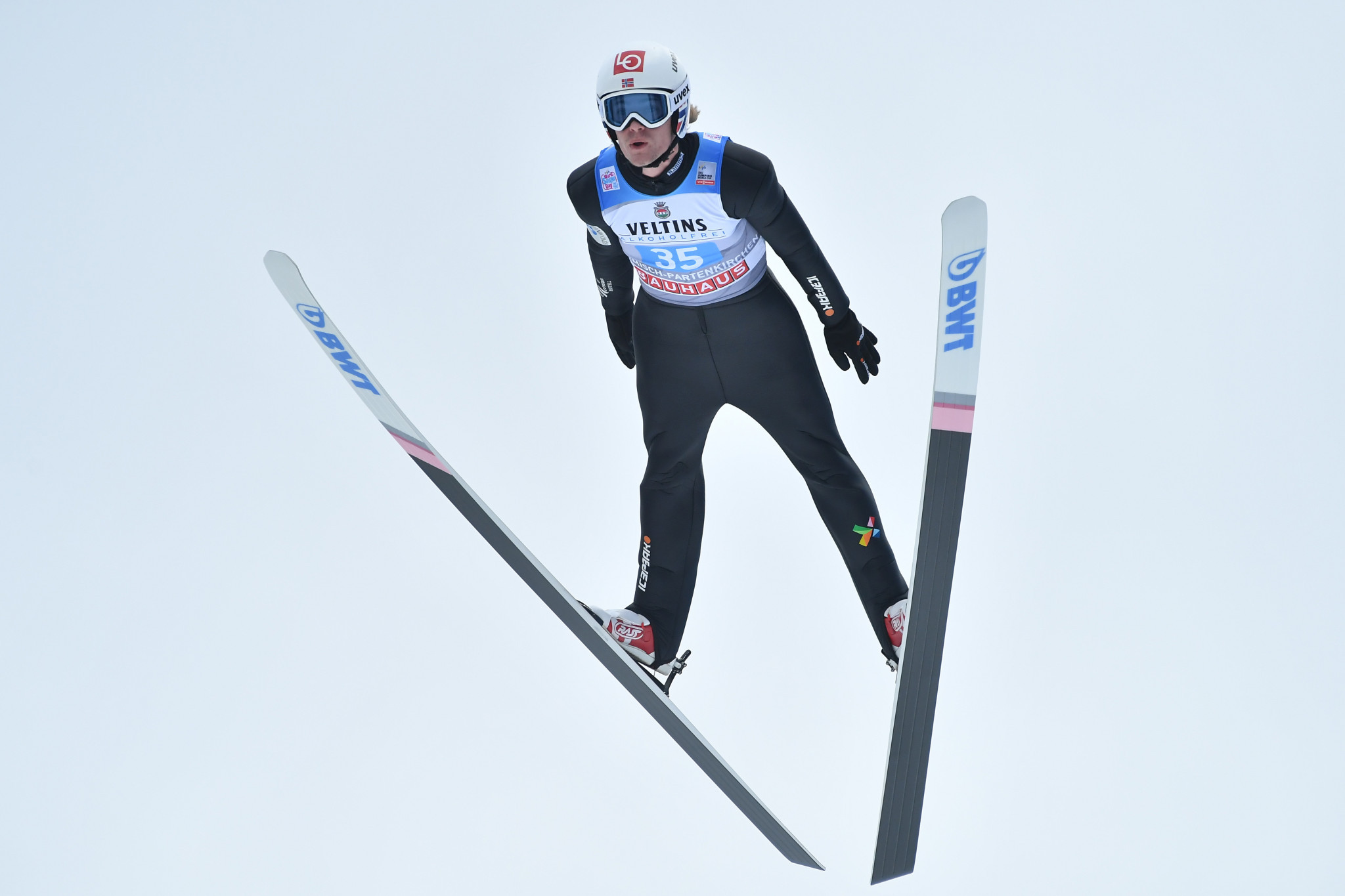Stjernen and Tande to miss FIS Ski Jumping World Cup in Wellingen