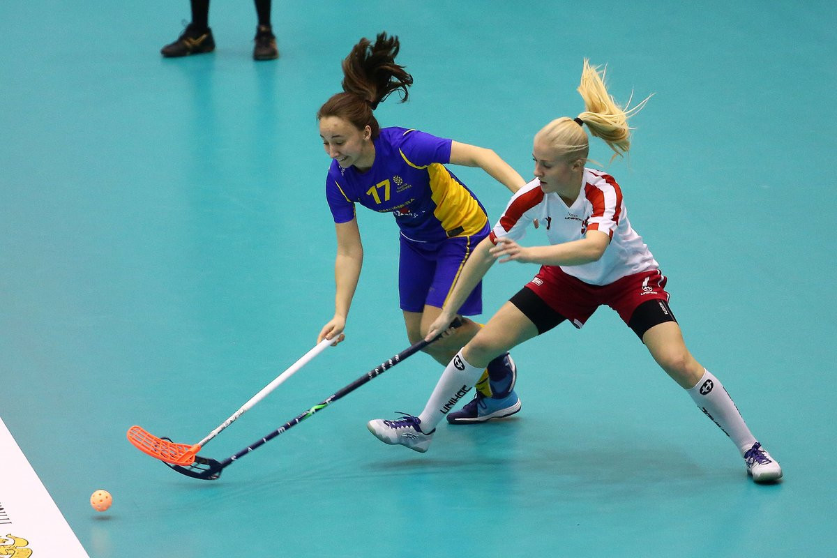 Groups decided for 2019 IFF Women's World Floorball Championships in Switzerland