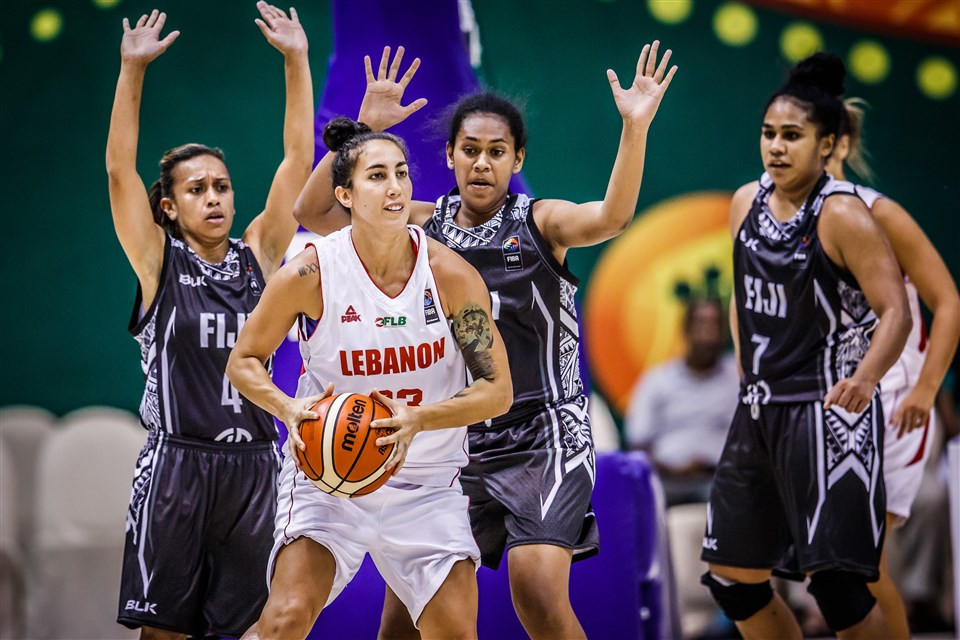 Basketball Fiji announce training pools for 2019 Pacific Games
