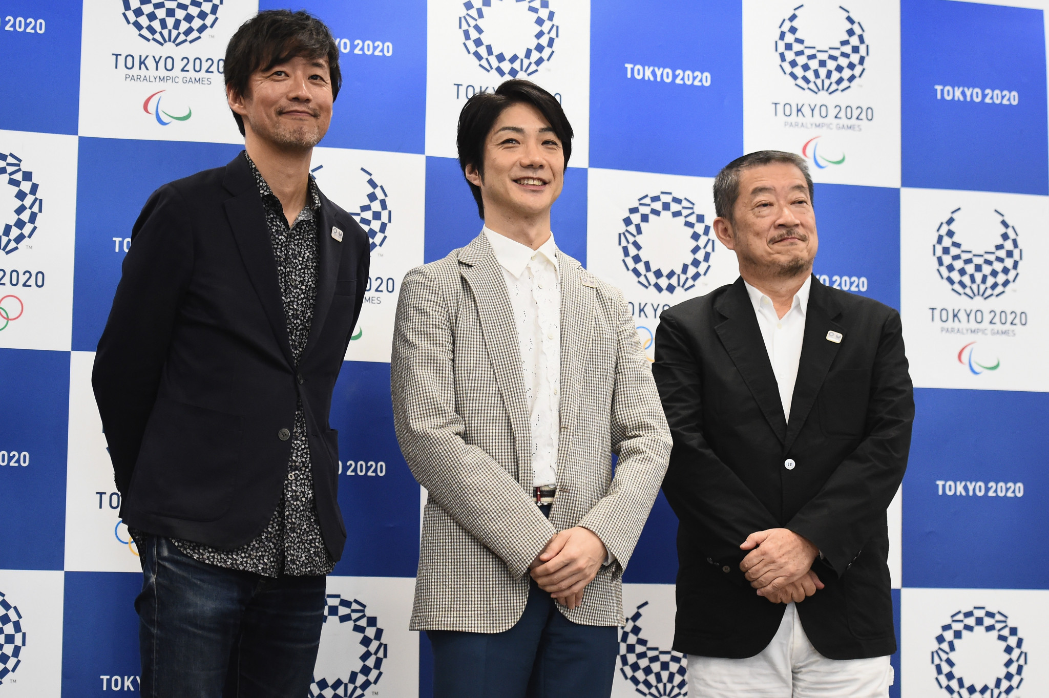 Tokyo 2020 announced their creative directors for the Ceremonies last year ©Getty Images