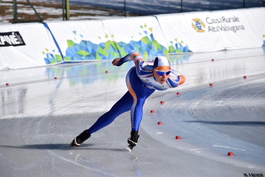 Strong start for Netherlands at ISU World Junior Speed Skating Championships