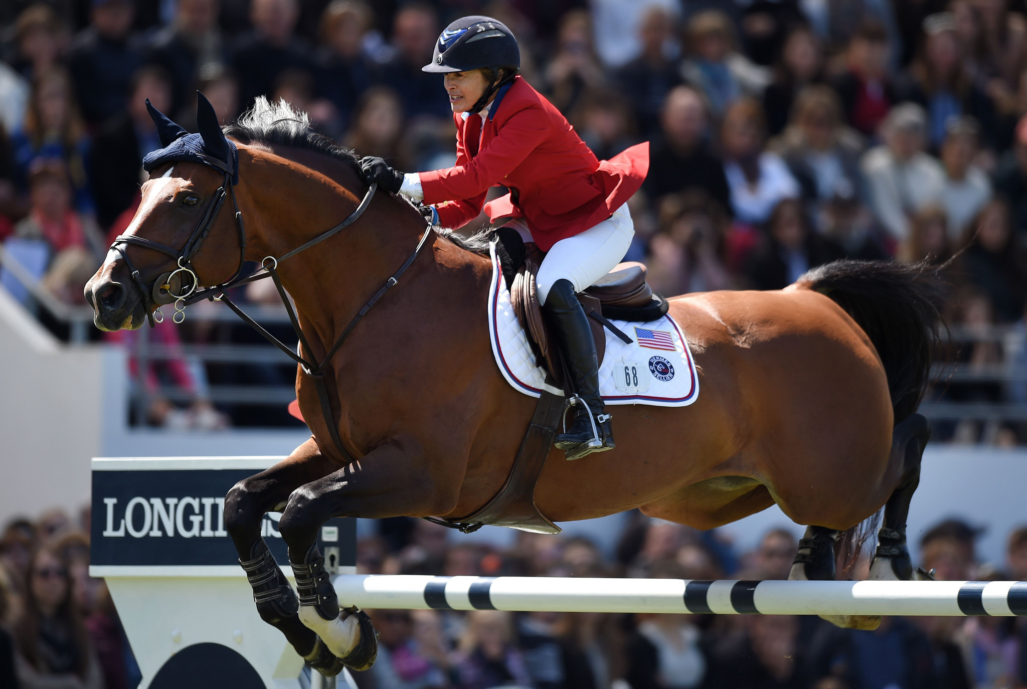 FEI Jumping Nations Cup 2019 series to begin with first event in Wellington