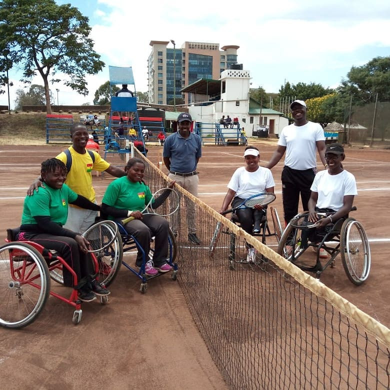 More wins for Kenya at ITF World Team Cup Africa Qualifier