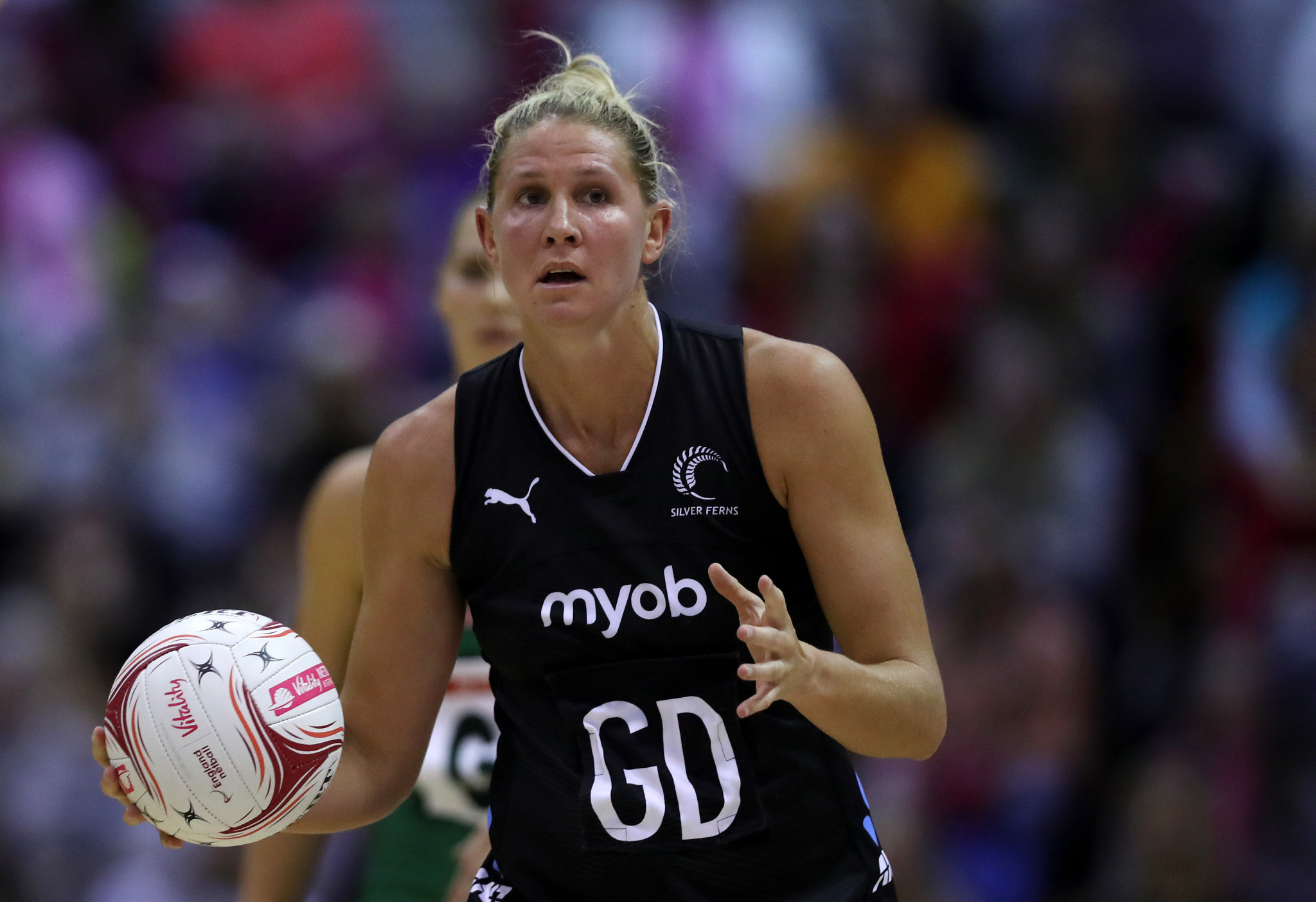 Netball New Zealand announce three-year media partnership with MediaWorks