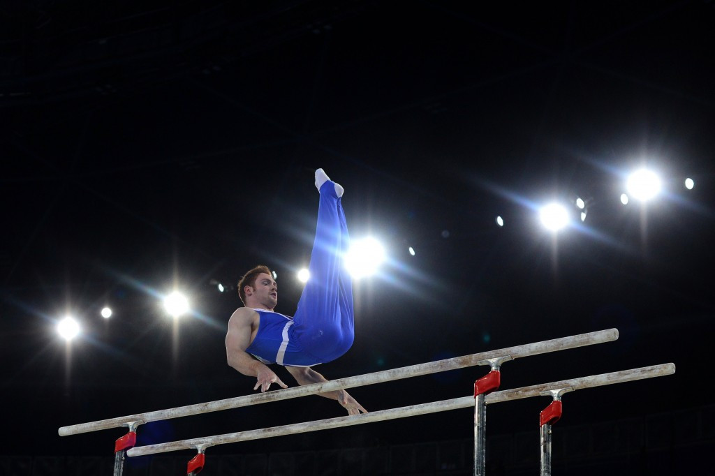 The inclusion of artistic gymnastics is also being discussed, having been made a core sport