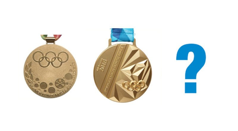 Lausanne 2020 launch competition to find medal design