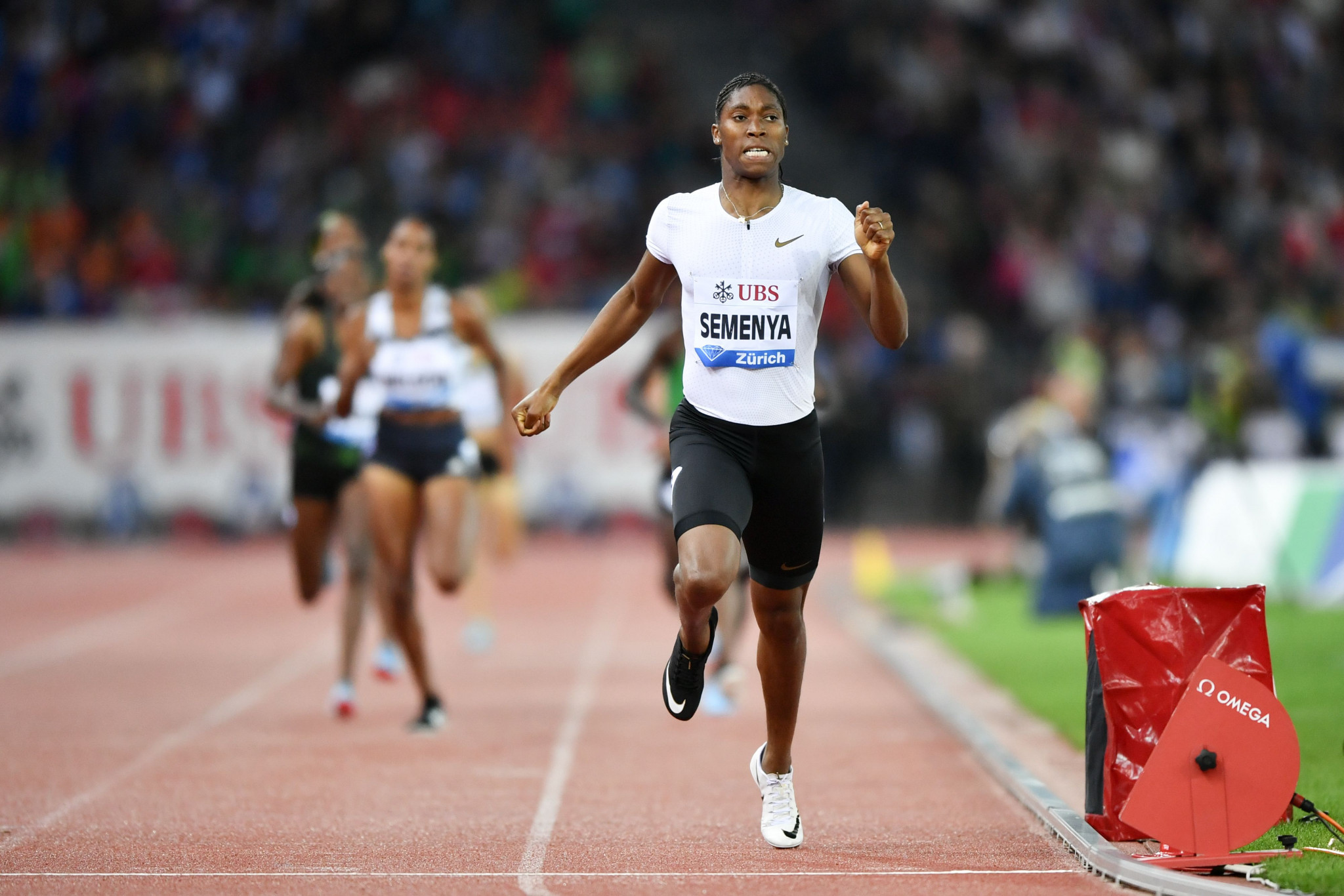 The IAAF say their proposed gender eligibility rule is necessary to ensure fair competition ©Getty Images