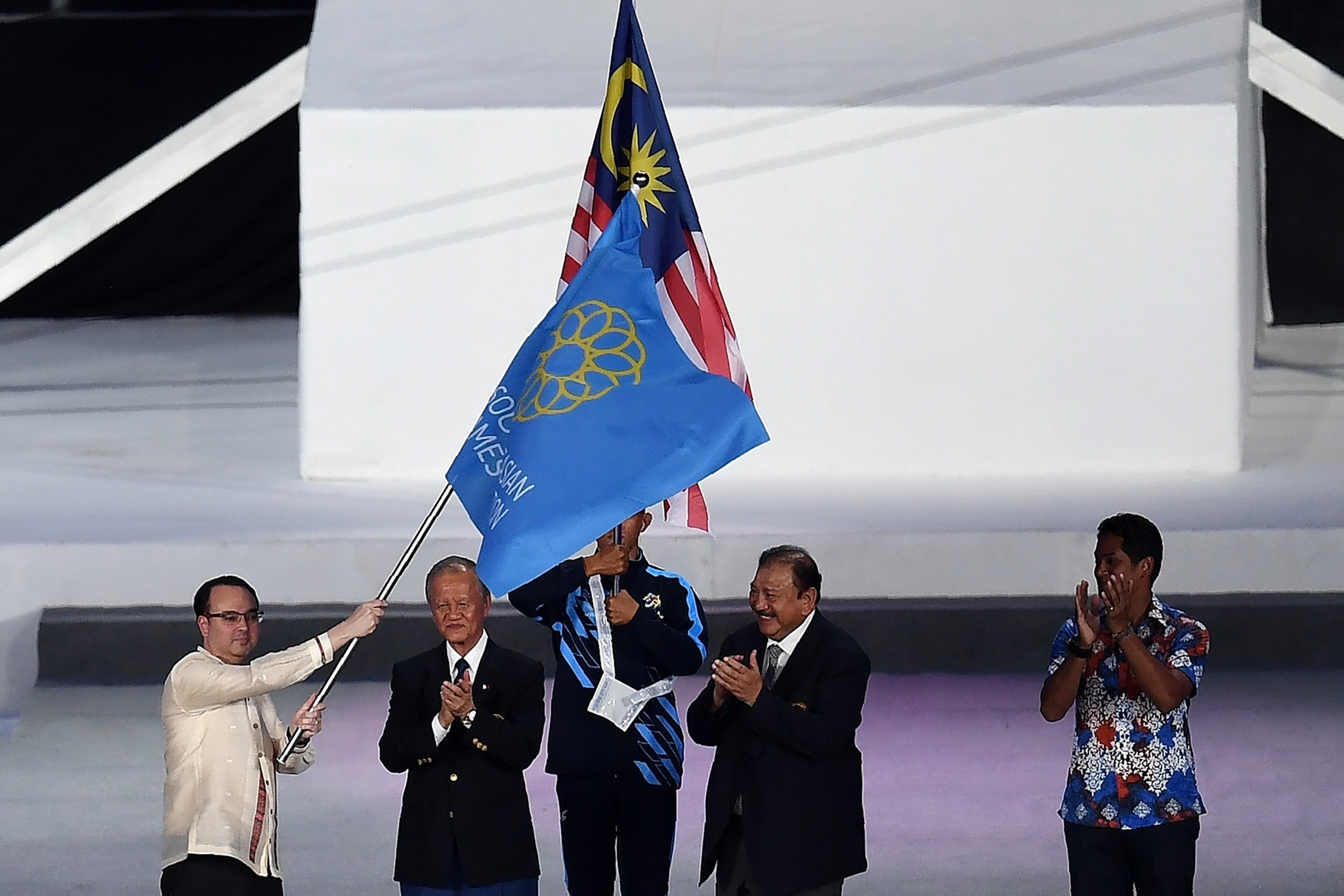 Southeast Asian Games organisers dealt blow as Philippines Government refuse full budget
