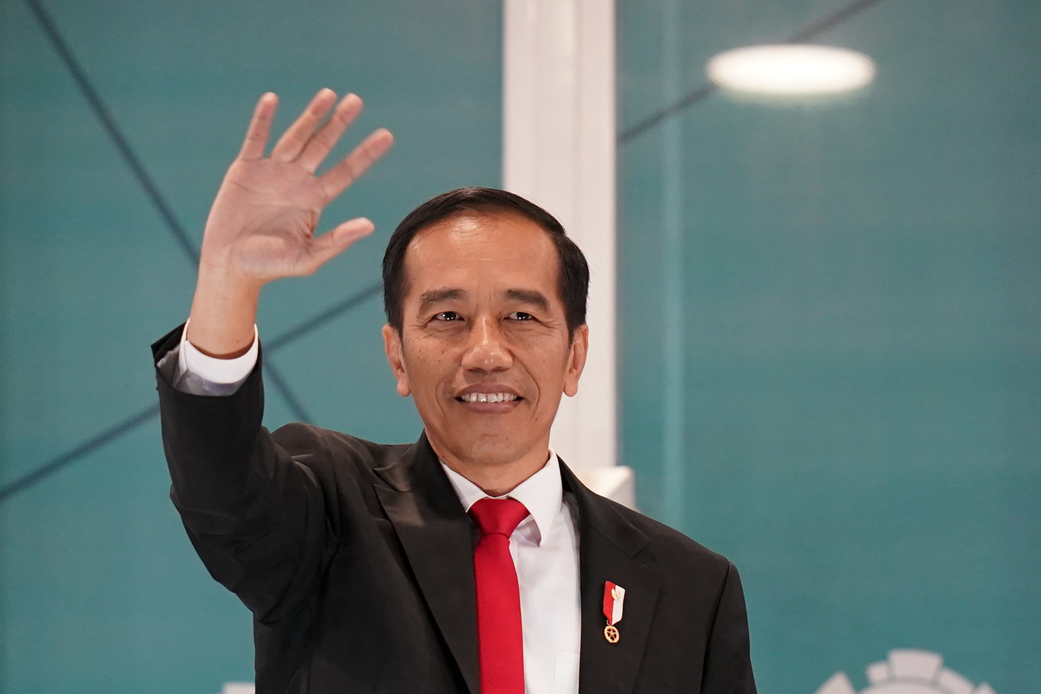 Indonesia submit official letter confirming plan to bid for 2032 Olympic and Paralympic Games