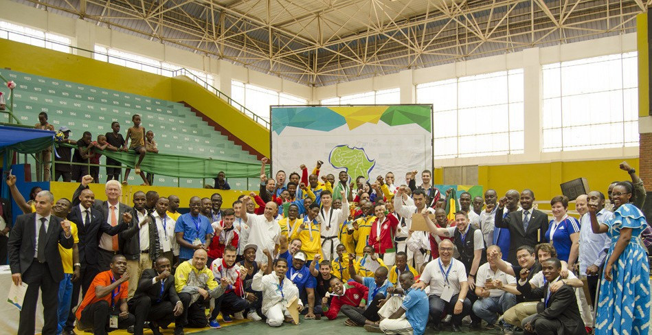 The African Para-Taekwondo Open Championship has been held on three previous occasions ©World Taekwondo