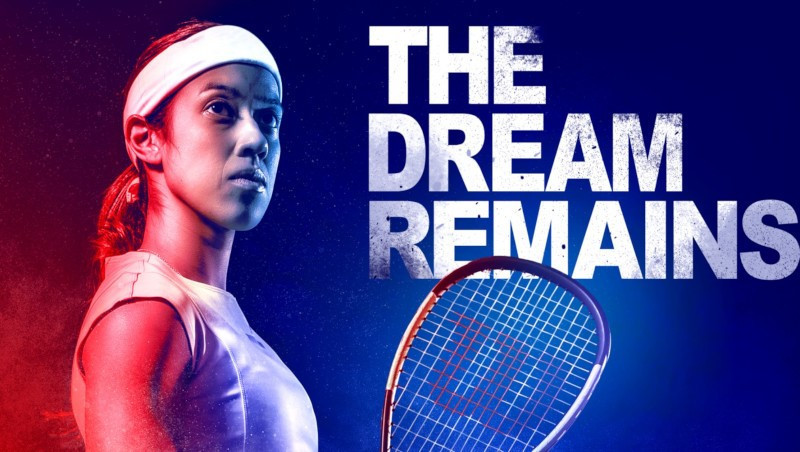 Nicol David stated she will share experiences of what squash has given her over the coming months ©WSF