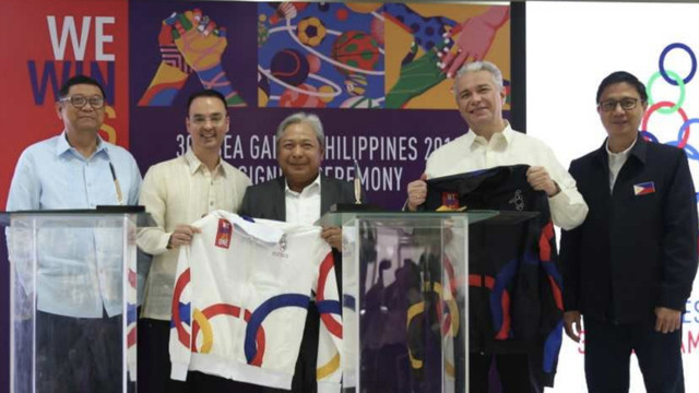 Southeast Asian Games 2019 organsiers have signed sponsorship deals with seven firms, including Philippine Airlines ©Philippine Airlines