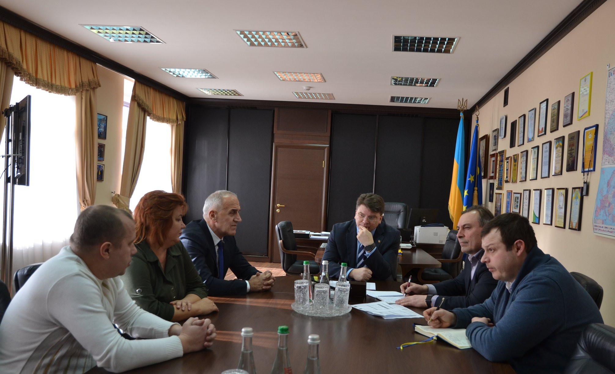 Ukrainian Taekwondo Federation seek Government help to prepare for Tokyo 2020