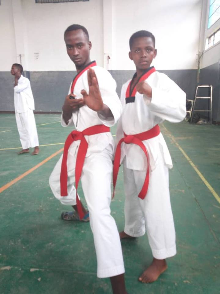 Taekwondo Humanitarian Foundation hails success of Academy in Rwanda two years after opening