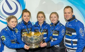 Scottish Curling to send Jackson rink to World Women's Championships after review of decision to pick Muirhead