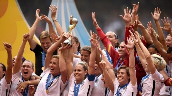 FIFA has announced the bidding process for the 2023 Women's World Cup is now open ©FIFA