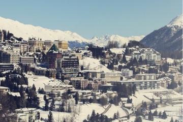 St Moritz ©Filip Zuan