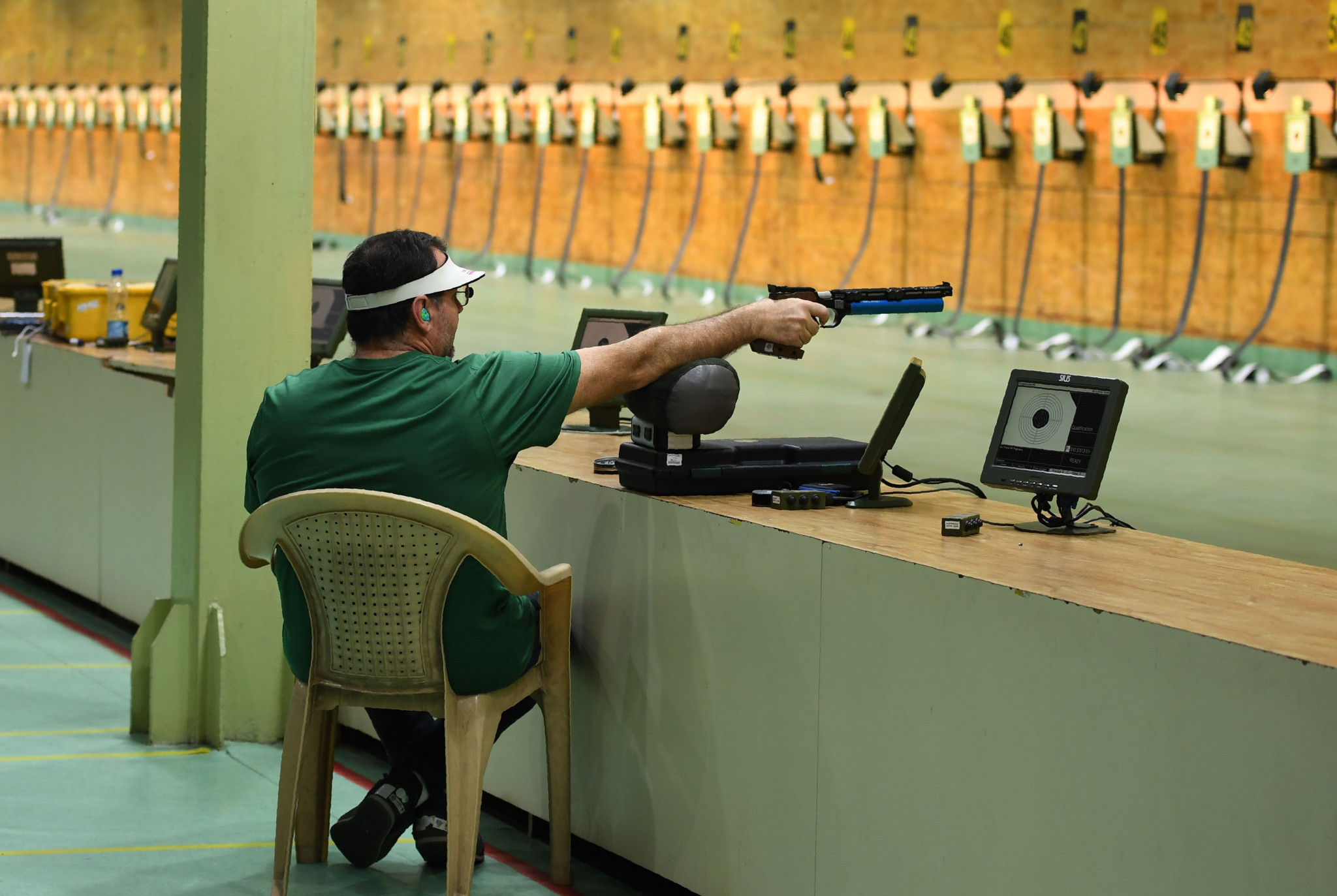Terrorist attack leaves Pakistan participation at ISSF World Cup in India in doubt