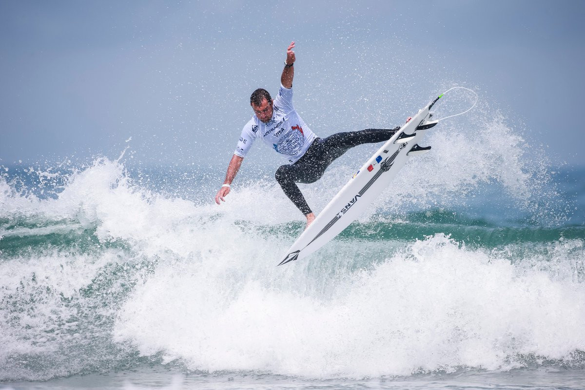 Surfing is set to retain its spot at the Olympic Games post Tokyo 2020 ©ISA