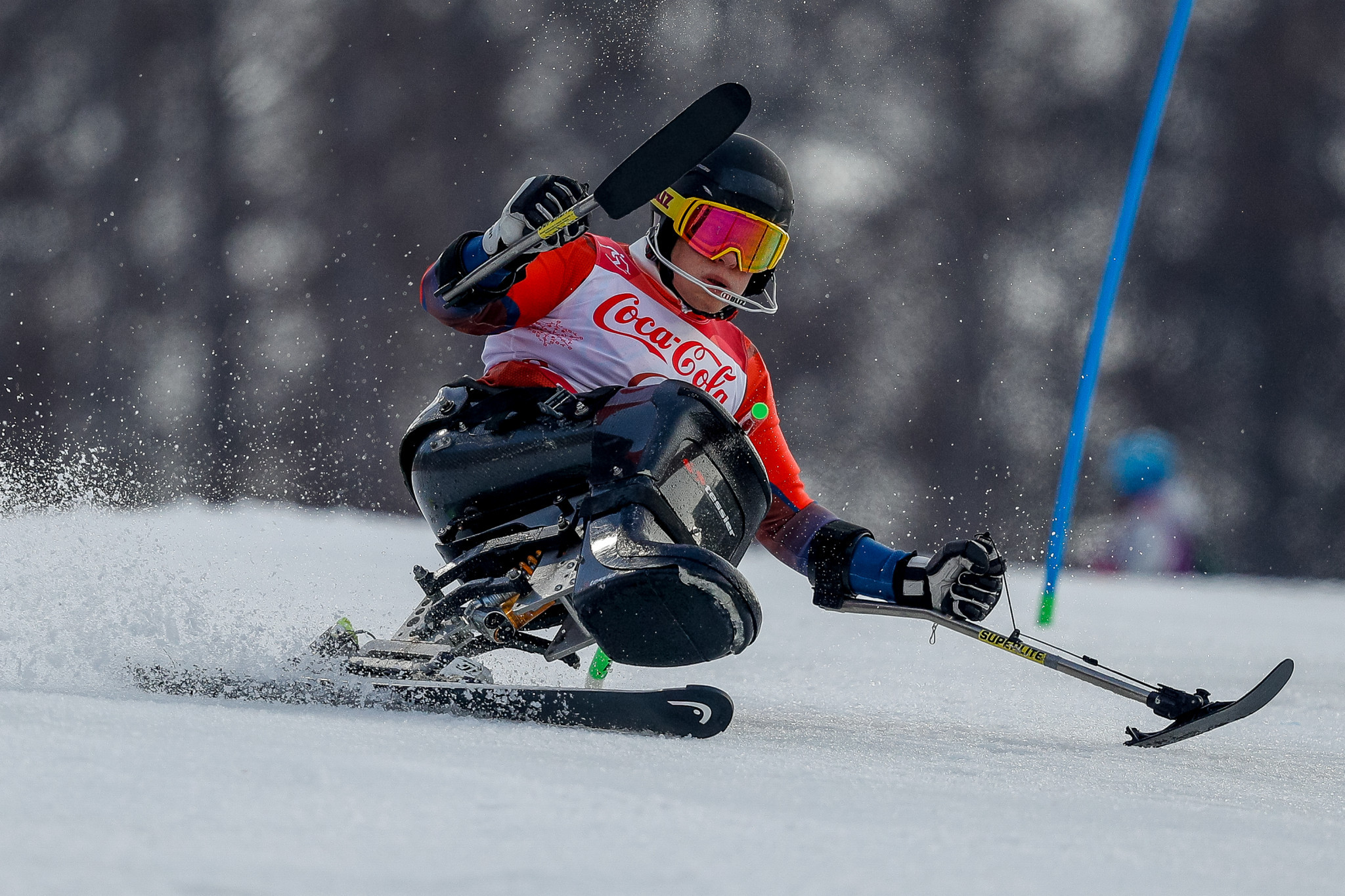 La Molina to host extended World Para Alpine Skiing World Cup after Espot cancellation